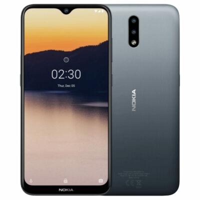 Nokia 2.3 Dual Sim sötétszürke