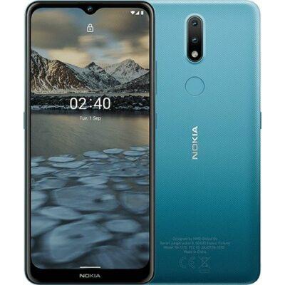 Nokia 2.4 Dual Sim kék