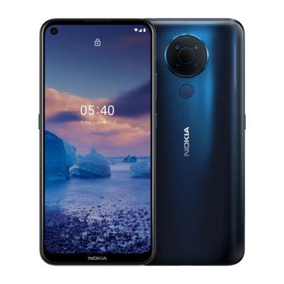 Nokia 5.4 4/64 GB Dual Sim kék