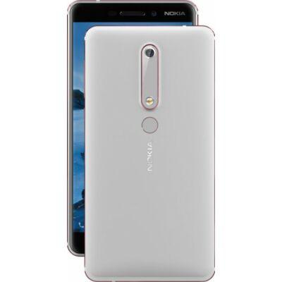 Nokia 6.1 Dual Sim fehér