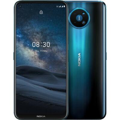 Nokia 8.3 5G  8/128 GB Dual Sim kék