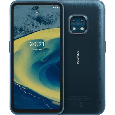 Nokia XR20 5G  4/64 GB Dual Sim kék