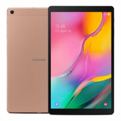 Samsung Galaxy TAB A 10.1 (2019) T515 32 GB LTE arany