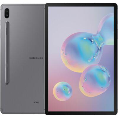 Samsung Galaxy Tab S6 9.7 T860 wifi szürke
