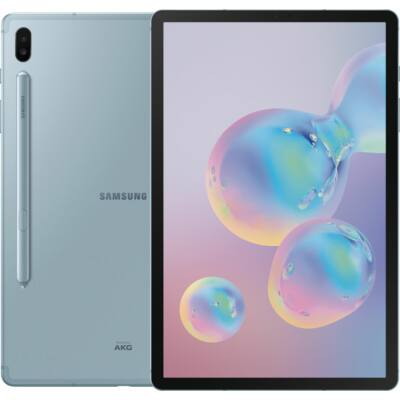 Samsung Galaxy Tab S6 9.7 T865 LTE kék