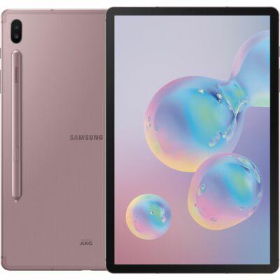 Samsung Galaxy Tab S6 9.7 T860 wifi rózsaszín
