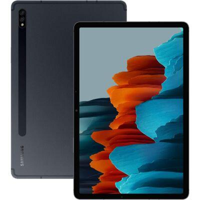 "Samsung Galaxy Tab S7 11"" 128 GB T875 LTE fekete"