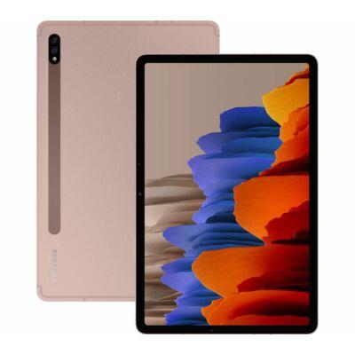 "Samsung Galaxy Tab S7 11"" 128 GB T870 wifi bronz"