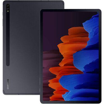 """Samsung Galaxy Tab S7 Plus 12.4"""" T970 wifi fekete"""