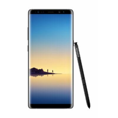Samsung N950 Galaxy Note 8 Dual Sim fekete