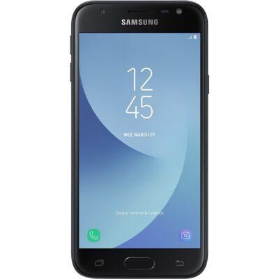 Samsung Galaxy J3 (2017) Dual Sim fekete