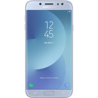 Samsung Galaxy J7 (2017) Dual Sim kék-ezüst