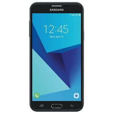 Samsung Galaxy J7 (2017) Dual Sim fekete