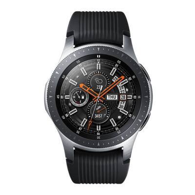 Samsung Galaxy Watch 46 mm  SM-R800 ezüst