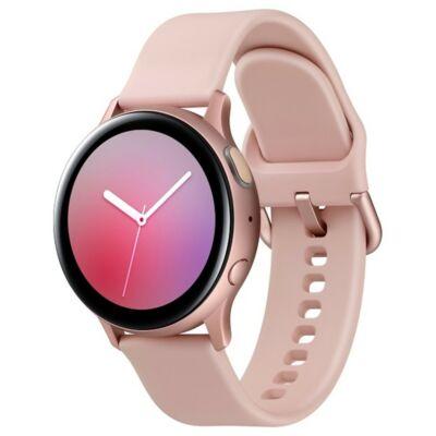 Samsung Galaxy Watch Active 2 44 mm R820 Aluminium arany