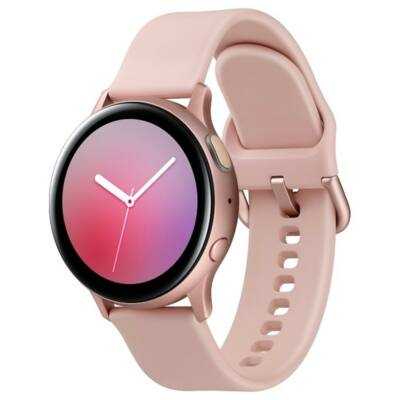 Samsung Galaxy Watch Active 2 40 mm R830 Aluminium arany