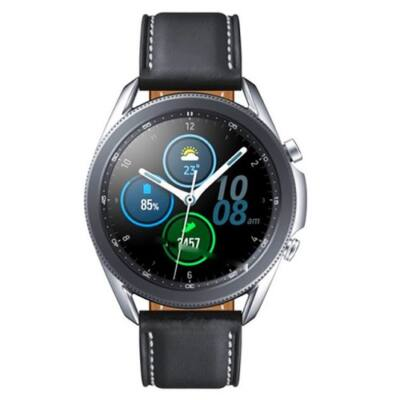 Samsung Galaxy Watch Active 3 41 mm (R850) ezüst