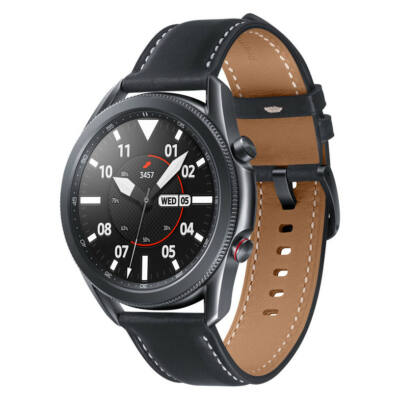 Samsung Galaxy Watch Active 3 45 mm (R840) fekete