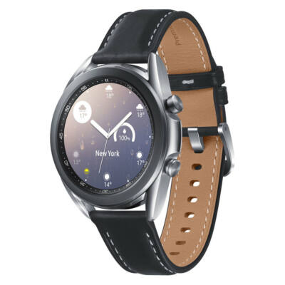 Samsung Galaxy Watch Active 3 45 mm (R840) ezüst