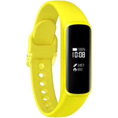 Samsung Galaxy Fit e sárga