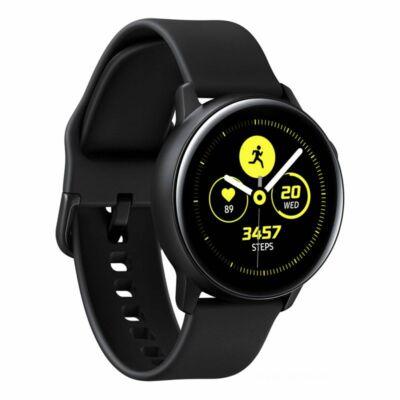 Samsung Galaxy Watch Active R500 fekete