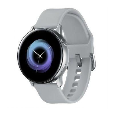 Samsung Galaxy Watch Active R500 ezüst