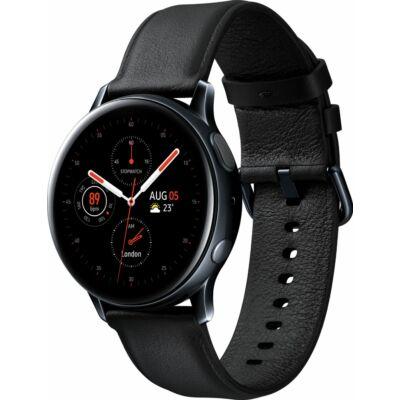 Samsung Galaxy Watch Active 2 40 mm R830 rozsdamentes acél fekete
