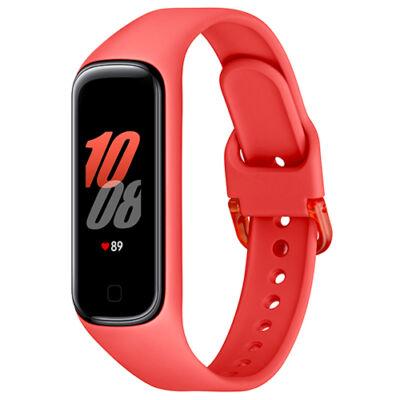 Samsung Galaxy Fit2 piros