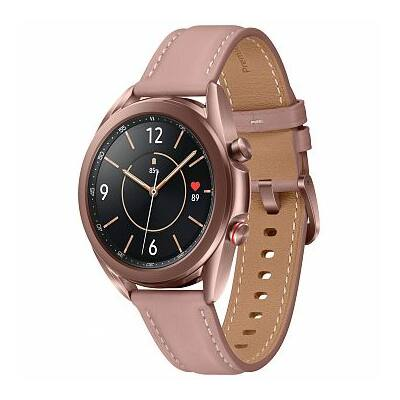 Samsung Galaxy Watch Active 3 41 mm (R850) bronz