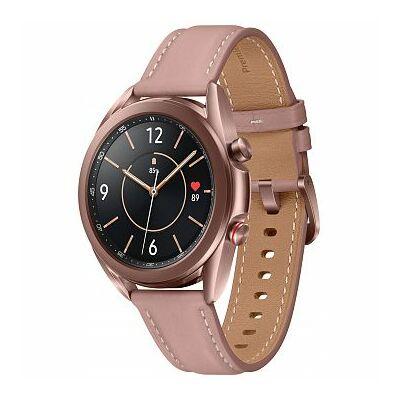 Samsung Galaxy Watch Active 3 41 mm (R850) bronz