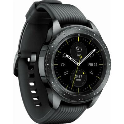 Samsung Galaxy Watch 42 mm SM-R810 fekete
