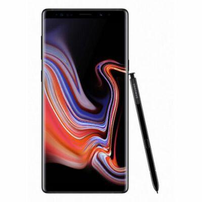 Samsung N960 Galaxy Note 9 512 GB Dual Sim fekete