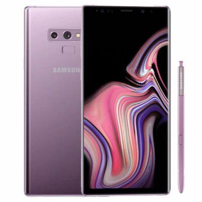 Samsung N960 Galaxy Note 9 128 GB Dual Sim orgonalila