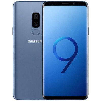 Samsung Galaxy S9 G960 Dual Sim kék