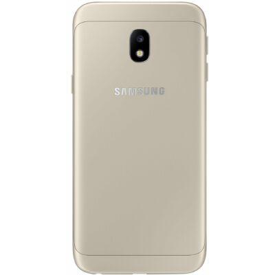Samsung Galaxy J3 (2017) Dual Sim arany