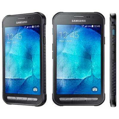 Samsung Galaxy Xcover 4 fekete
