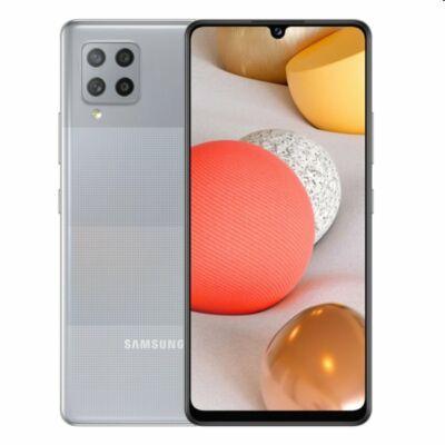 Samsung Galaxy A42 5G 128 GB A426B Dual Sim szürke