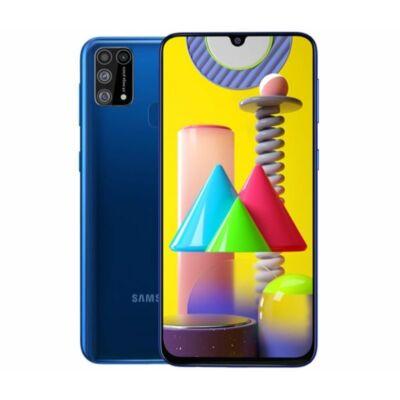 Samsung Galaxy M31 M315 128 GB Dual Sim kék
