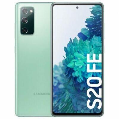 Samsung Galaxy S20 G780 FE LTE 256 GB Dual Sim menta