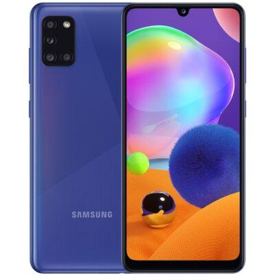 Samsung Galaxy A31 Dual Sim kék