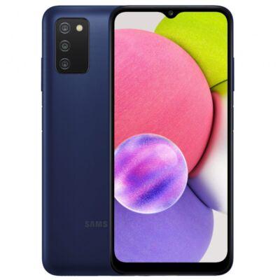 Samsung Galaxy A03s A037G 32 GB Dual Sim kék