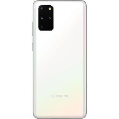 Samsung Galaxy S20+ G985 128GB Dual Sim fehér