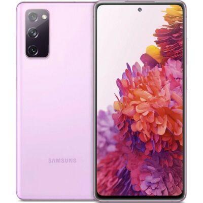 Samsung Galaxy S20 G780 FE LTE Dual Sim levendula