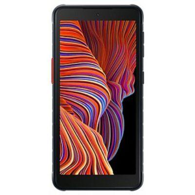 Samsung Galaxy Xcover 5 G525 64 GB Dual Sim fekete