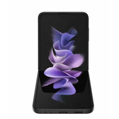 Samsung Galaxy Z Flip3 F711B 5G  8/128GB fekete