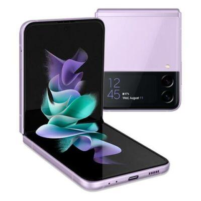 Samsung Galaxy Z Flip3 F711B 5G  8/256GB lila