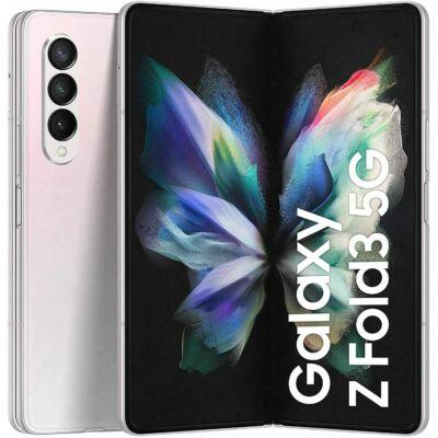 Samsung Galaxy Z Fold3 F926B 5G 12/256GB ezüst