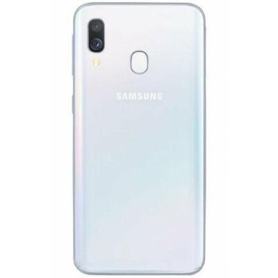 Samsung Galaxy A40 Dual Sim fehér