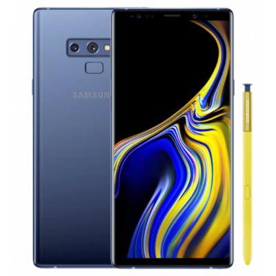 Samsung N960 Galaxy Note 9 128 GB Dual Sim kék