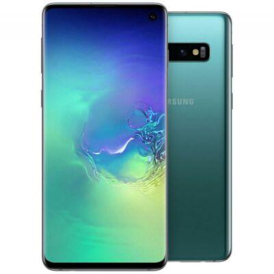 Samsung Galaxy S10 G973F 128 GB Dual Sim zöld